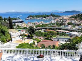 Ischia Dream Visions, hotel in Ischia
