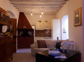 Casa di Gaia, hotel near Abbazia di San Fruttuoso, Camogli