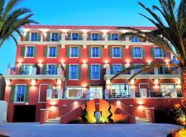 Hôtel Liberata & Spa, hôtel à L'Île-Rousse près de: Phare de la Pietra