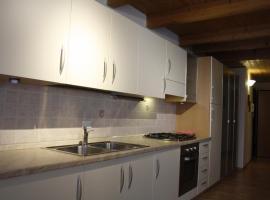 Appartamento Ai Boscaroi, apartment in Levico Terme