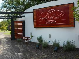 Posada Piedras Del Sol, hotel in Villa General Belgrano