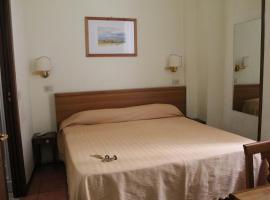 Hotel Pomezia, hotel in Pantheon, Rome