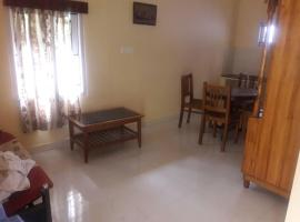Holiday Home near Ooty Lake, self catering accommodation in Ooty