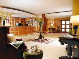 Hotel Westport - Leisure Spa and Conference, hotel in Westport