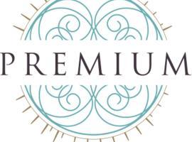 Premium Hotel, hotel em Mombaça