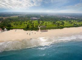 Taj Exotica Resort & Spa, Goa, resort in Benaulim