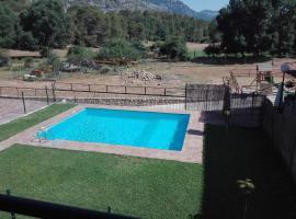 Vivienda rodriguez, hotel en Arroyo Frío
