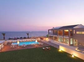 Sesa Boutique Hotel & Restaurant - Small Luxury Hotels of The World, ξενοδοχείο στο Κανάλι