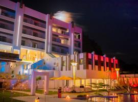 Baobab Tree Hôtel & Spa, hotel in Mahajanga