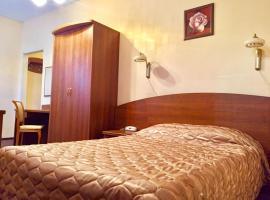 Triumph and K, hotel in Podolsk
