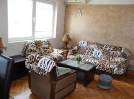 Emma Apartments A2, apartment in Bitola