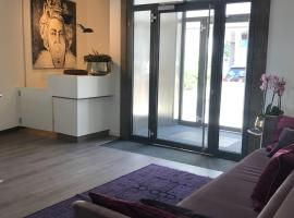 Trip Inn PostApart Aschaffenburg, serviced apartment in Aschaffenburg