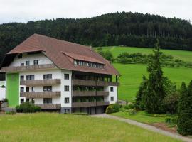 Hotel Fuxxbau, Hotel in Fischerbach