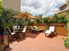 Your Florence, bed & breakfast a Firenze