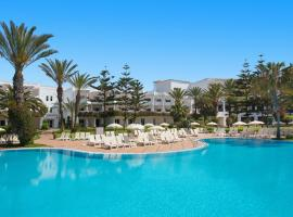Iberostar Founty Beach, hotel in Agadir