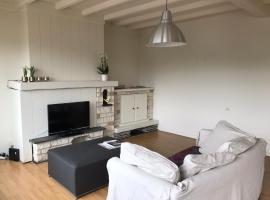 Appartement224, apartment in Grimbergen