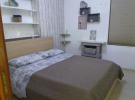 La Casetta, spa hotel in Santa Maria di Castellabate