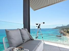 Son Moll Sentits Spa - Adults Only, hotel in Cala Ratjada