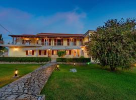 Villa Sophia Elena, hotel near Ammes Beach, Minia