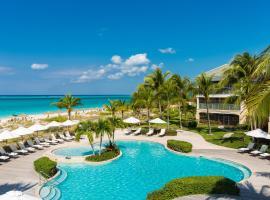 The Sands at Grace Bay – hotel w mieście Grace Bay