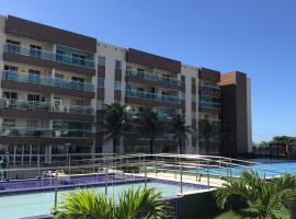 Vg Fun Beach condominio, aluguel de temporada em Fortaleza