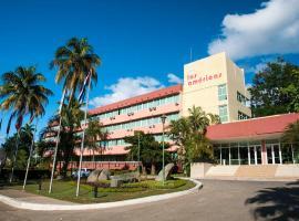 Las Americas, отель в городе Сантьяго-де-Куба