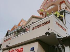 Đức Long, B&B in Vung Tau