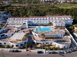 Hotel Pedraladda, отель в Кастельсардо
