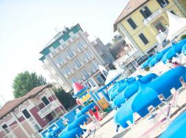 Hotel Alsen, hotel near Rimini Fiera, Rimini