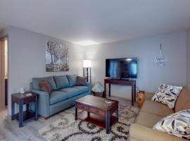 Woodlife, apartment in Eugene