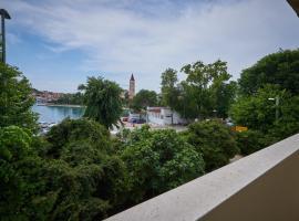 Apartment Giuseppe, apartment in Trogir