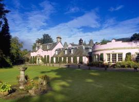 Roman Camp Country House Hotel, hotel in Callander