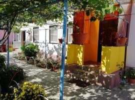 Guest House on Sovetskaya, self catering accommodation in Vityazevo