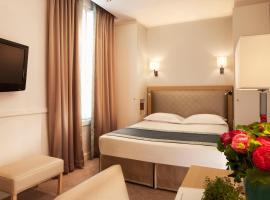 Floride-Etoile, hotel near Rue de la Pompe Metro Station, Paris