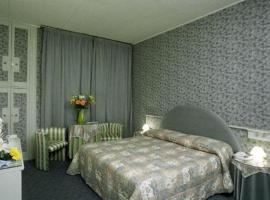 Hotel Il Burchiello, hotell i Mira