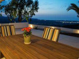 Sitia Balcony View, family hotel in Sitia