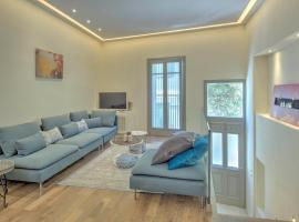 Stylish and cozy house in Athens, Plaka, pet-friendly hotel in Athens