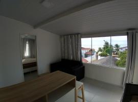 Marreco Flat, apartment in Canoa Quebrada
