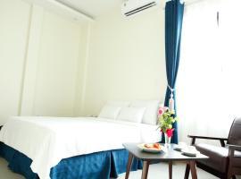Noblesse Hotel, hôtel à Hai Phong