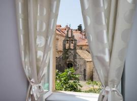 City Center Rooms, budget hotel in Dubrovnik