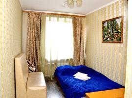 Azalia Mini-hotel, hotel in Saint Petersburg