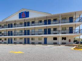 Motel 6-Greenville, SC, motel in Greenville
