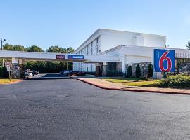 Motel 6-Decatur, GA, hotel in Decatur