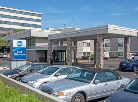 Best Western at O'Hare, hotel in Rosemont