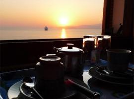 Pension Mylos, pet-friendly hotel in Agios Nikolaos