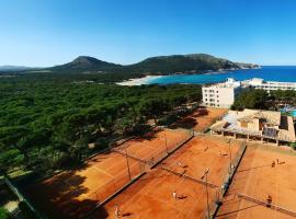 Hotel & Spa S'Entrador Playa, hotel en Cala Ratjada