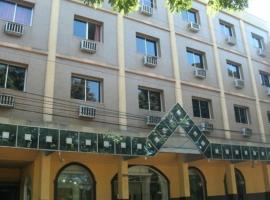 Prince Hotel, hotel near University of São Paulo, Ribeirão Preto