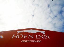 Höfn Inn Guesthouse, hotel in Höfn