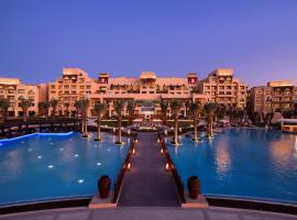 Saadiyat Rotana Resort and Villas, resort ở Abu Dhabi