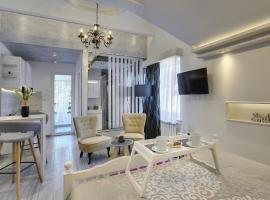 Apartments Zanetti 2, apartment in Pula